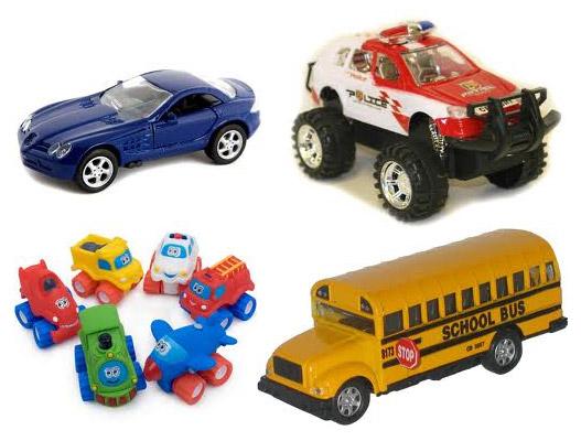 Autos de juguete - Cars en juguetes ...
