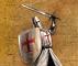La Stanza dei Templari