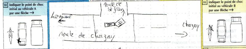 accident dans un carrefour litige r gl assurance vente vice cach s responsabilit. Black Bedroom Furniture Sets. Home Design Ideas
