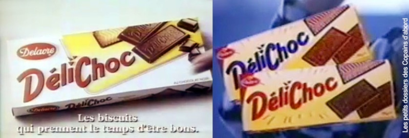 biscuits et gâteaux des années 70-80 par nath-didile - les petits
