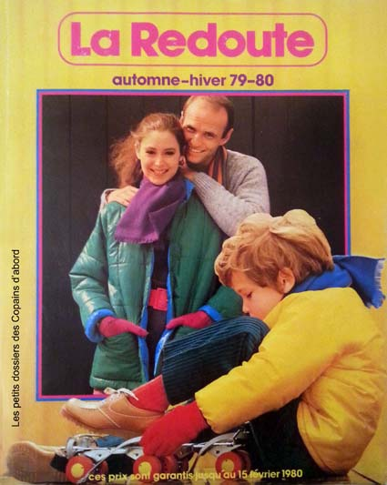 Les jouets du catalogue la redoute 1979 80 par nath didile les petits dossiers des copains d 39 abord - La redoute catalogue 2017 ...