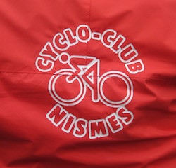 CYCLO CLUB NISMES - FORUM