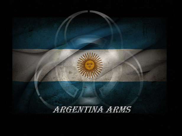 Argentina Arms