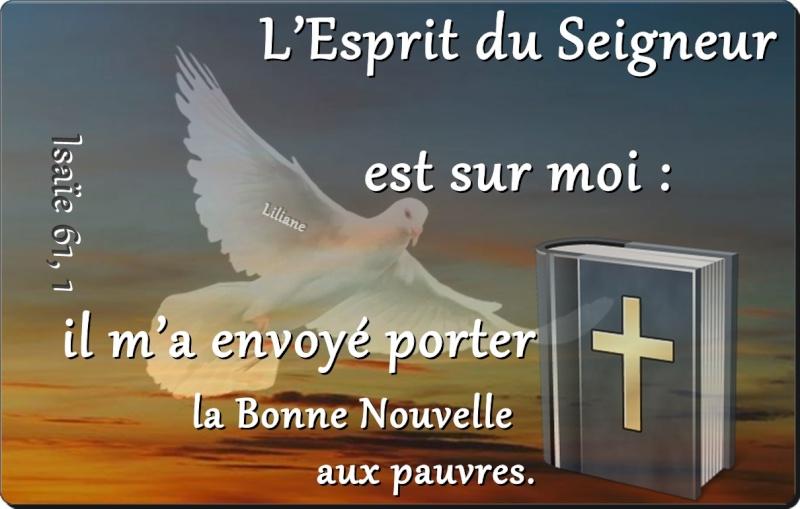 ♥ Par Jésus † avec Lui † et en Lui † ♥ - Page 13