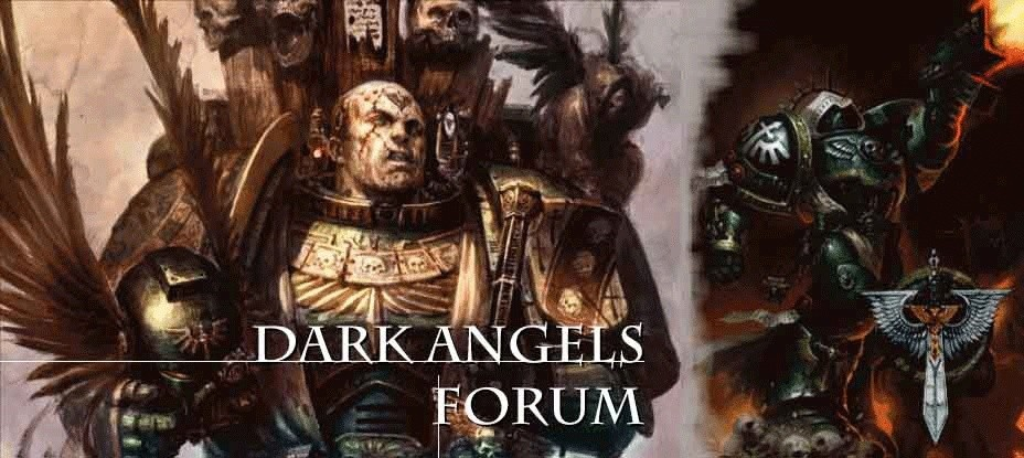 DarkAngelsForum