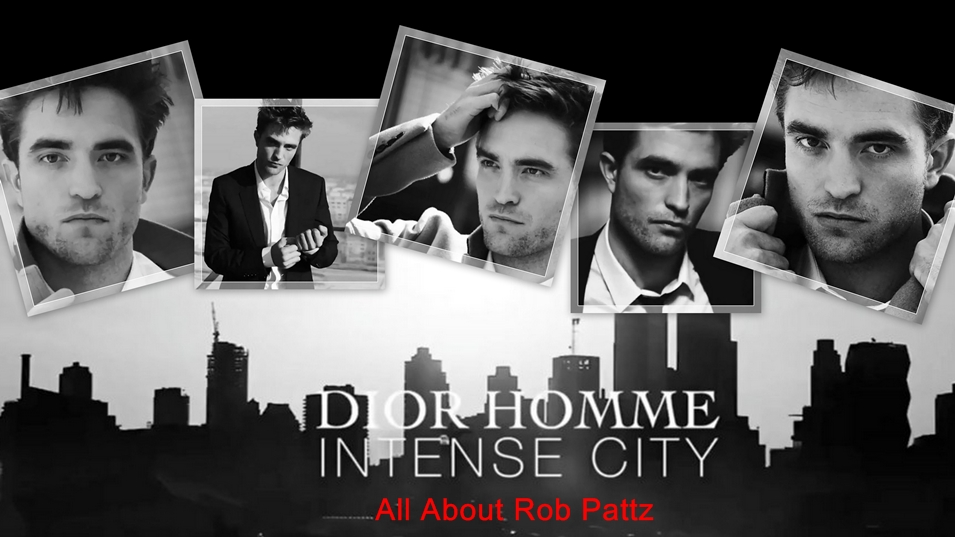 All About Rob Pattz