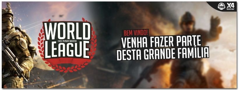 WFL - World FPS League