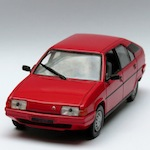 BX de 1982 à 1993 : 2.315.739 ex.