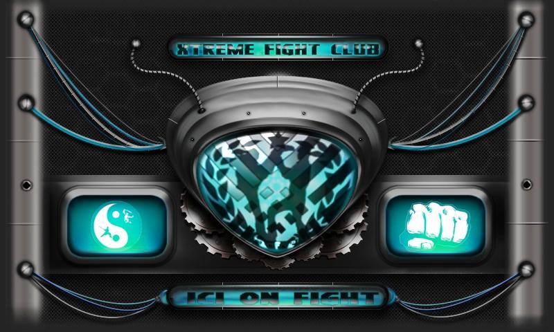 XtremeFightClub