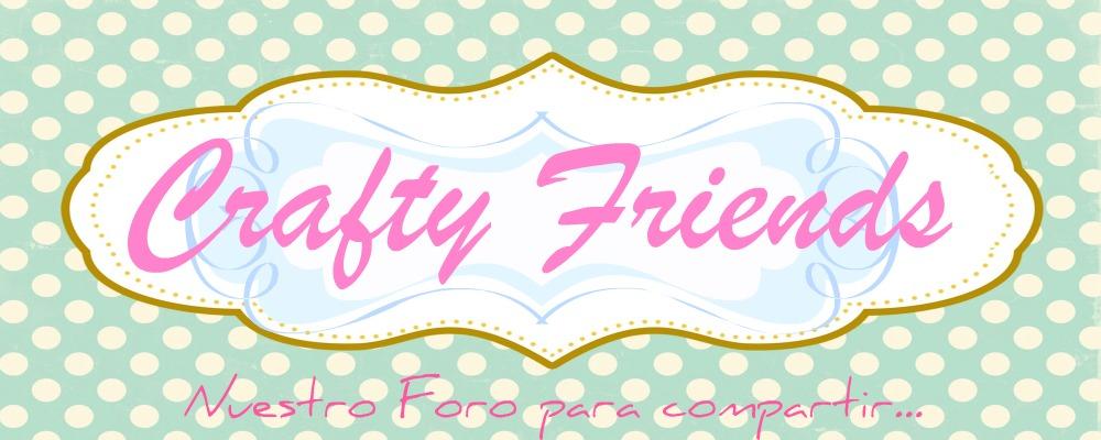 Crafty friends
