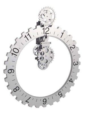 Horloge murale for Pendule murale design pas cher