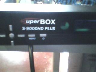 img01610 NOVA ATUALIZAÇAO PARA SUPERBOX S9000 HD PLUS