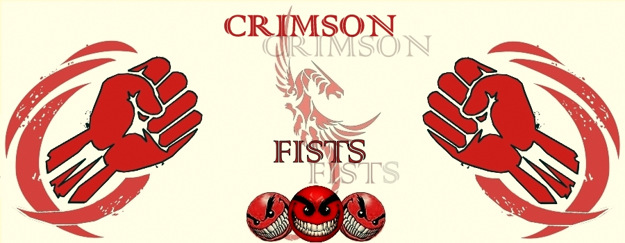 CrimsonFists