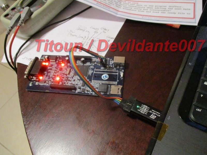 Repairs AUTOCOM/DELPHI TCS CDP CDP+ !