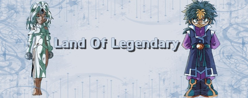 Land of Legendary