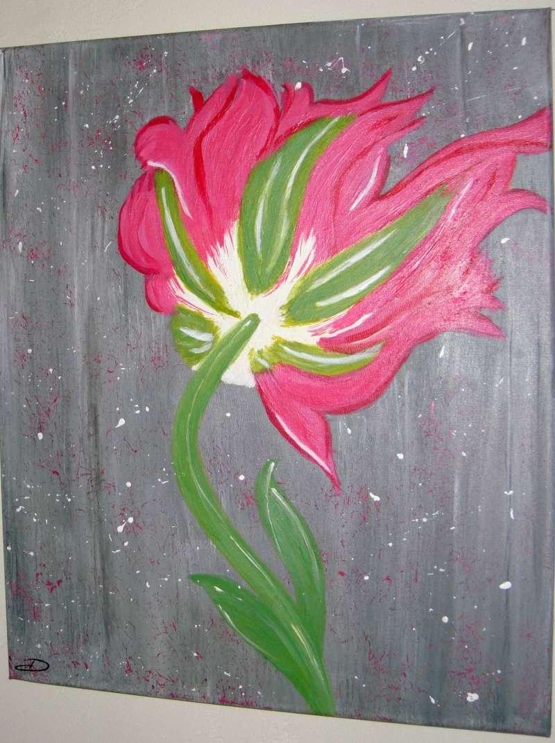 Peinture sur m tal verre bois faience porcelaine soie etc page 10 for Peinture sur faience