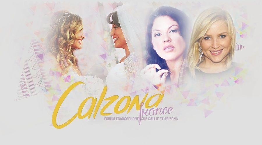 Calzona France