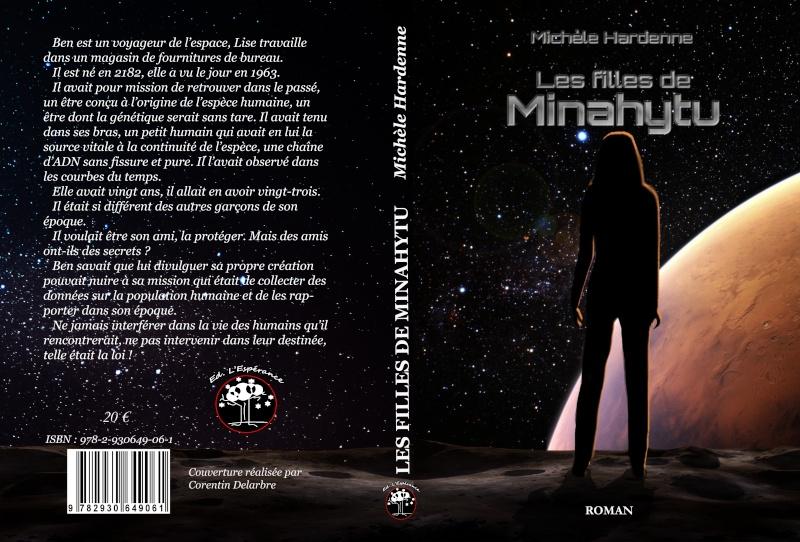Les filles de Minahytu (partie1) dans POESIES, TEXTES couver15