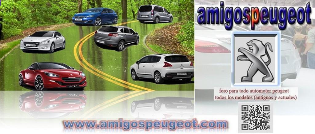Foro Club AmigosPeugeot.com