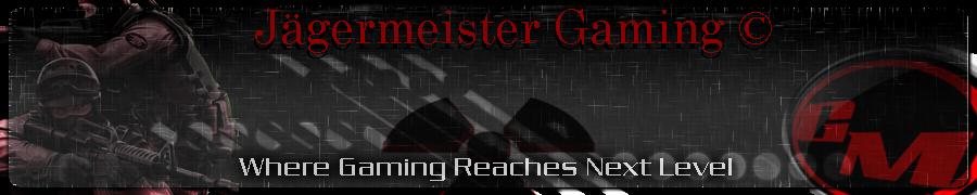 Jägermeister Gaming Public ©
