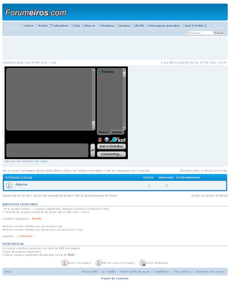 chatbox pule
