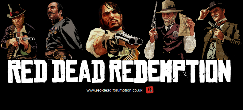 Red Dead Forum