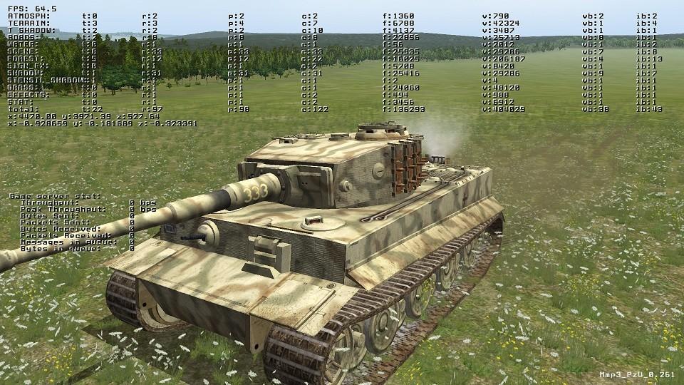 T34 TIGER TÉLÉCHARGER VS