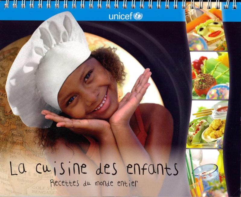 La cuisine des enfants recettes du monde entier - La cuisine des enfants ...
