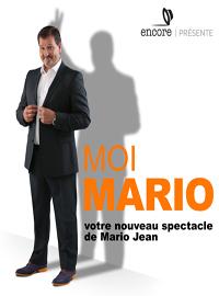 Mario Jean – Moi Mario
