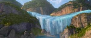 La Rivière aux milles Secrets