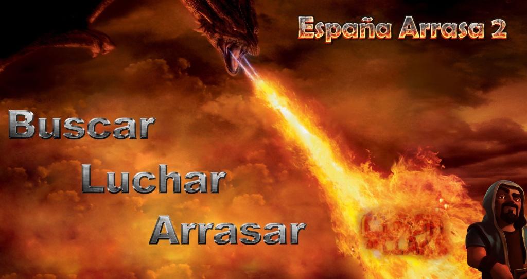 España Arrasa 2
