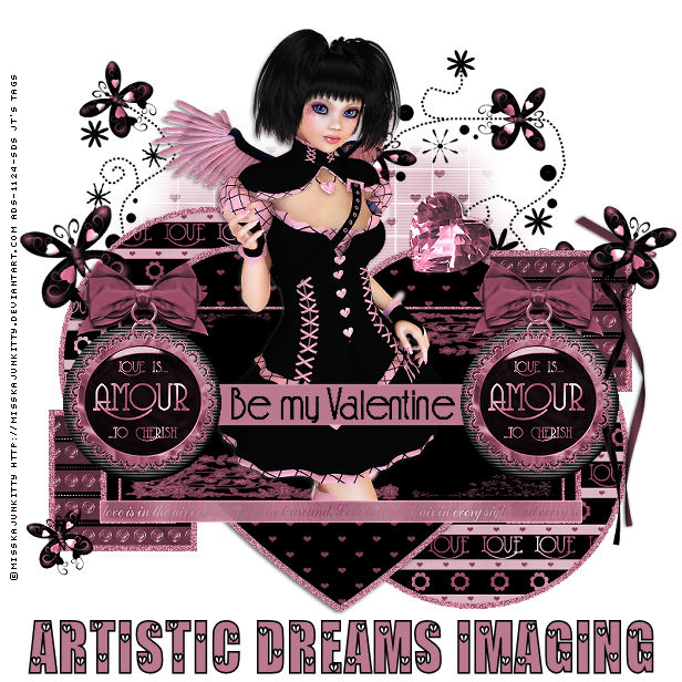 Artistic Dreams Imaging