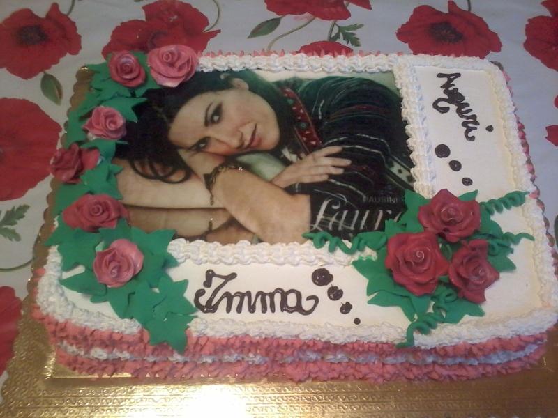Torta Compleanno Laura.Le Torte Di Lucia Pagina 3