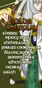 Guilds Role-Play (Medieval) by Leah7