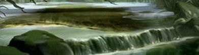 La Rivière Agitée