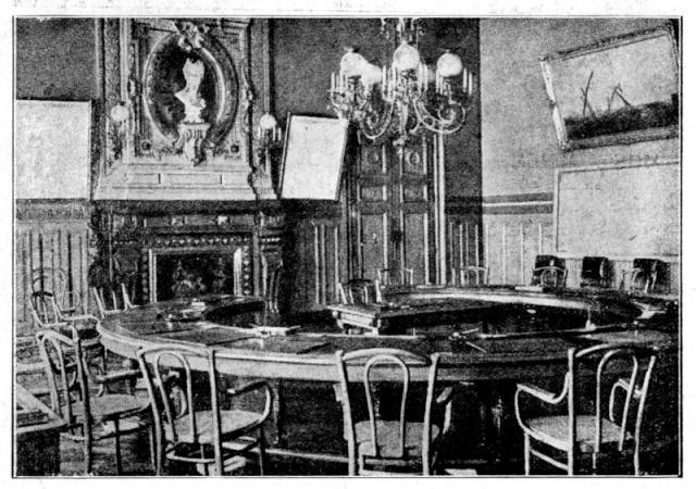 Exposition coloniale internationale de paris 1931 for Chambre de commerce internationale de paris