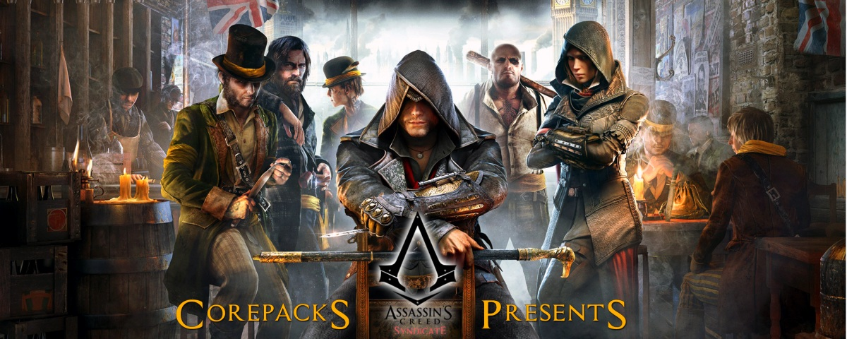Cover Of Assassin's Creed Syndicate Download Free Full Game For PC At Movies365.in