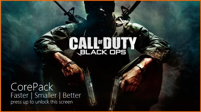Download Call of Duty Anthology - RePack by CorePack ...