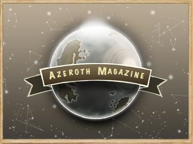 Azeroth Magazine