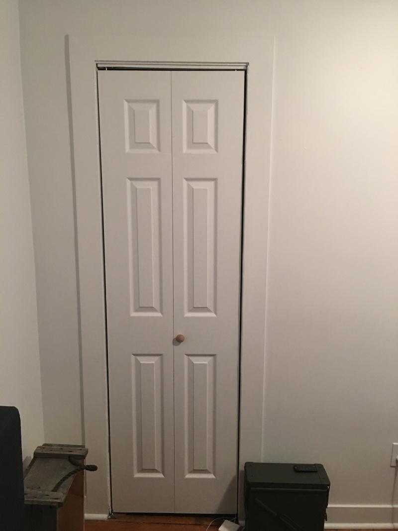 porte de garde robe id es d 39 images la maison. Black Bedroom Furniture Sets. Home Design Ideas