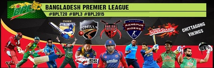 Bangladesh Premier League T20
