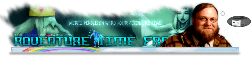 Adventure Time France