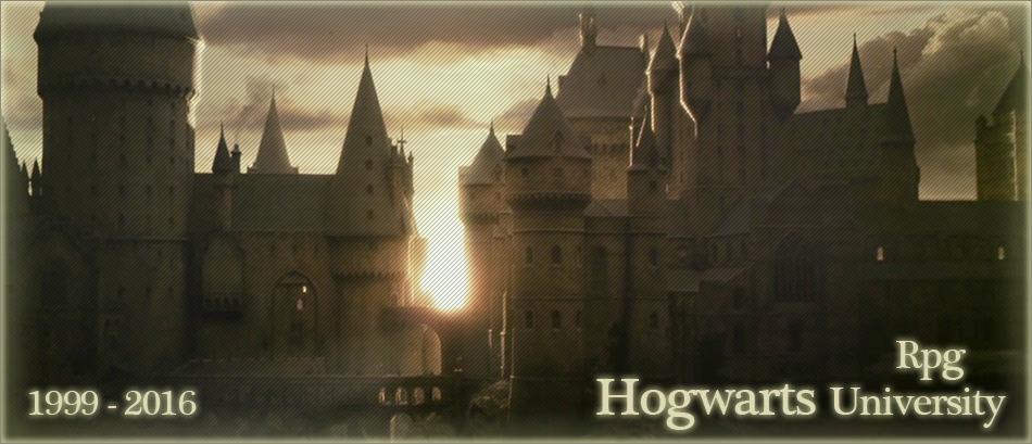 Hogwarts University