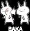 Être Baka, tout un art !