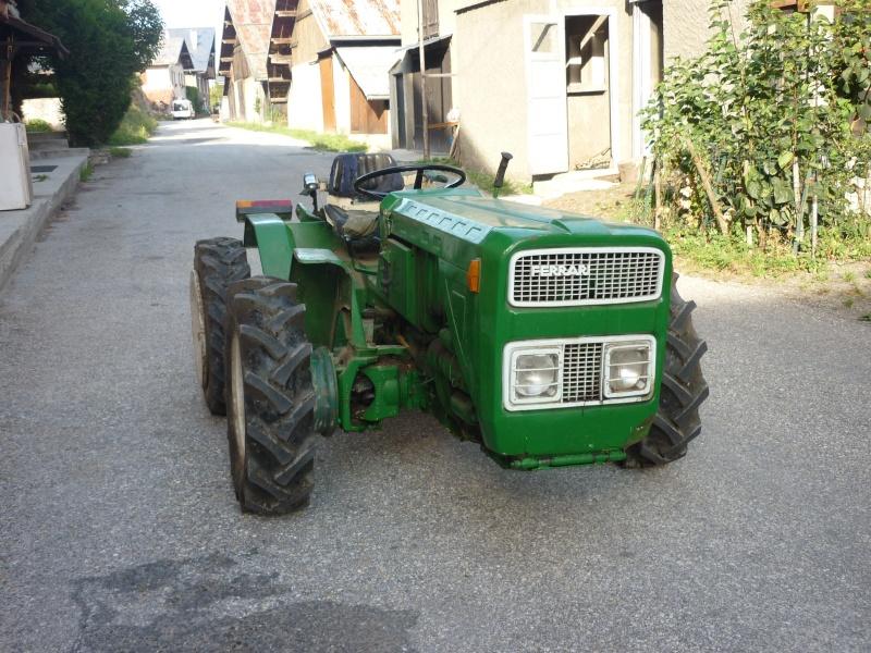 micro tracteur ferrari 75 id es d 39 image de voiture. Black Bedroom Furniture Sets. Home Design Ideas