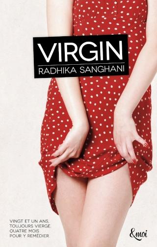 Virgin – Radhika Sanghani