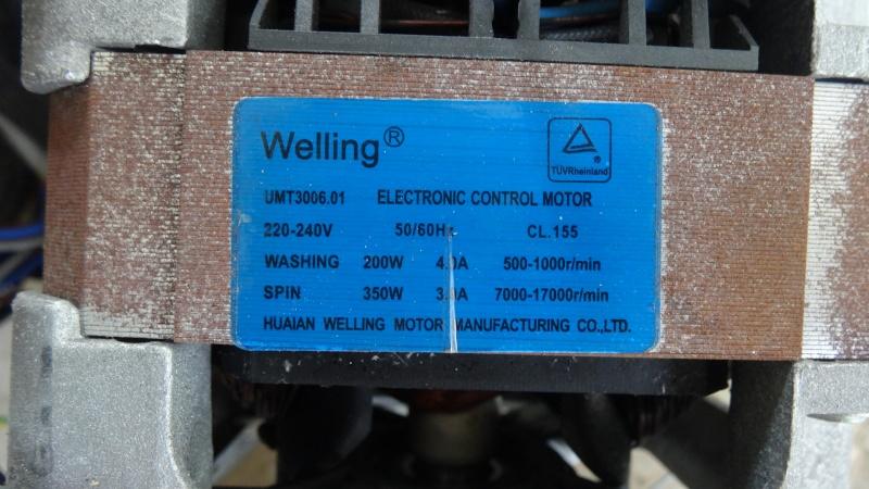 Moteur tri comment brancher un moteur de lave linge for Comment brancher machine a laver