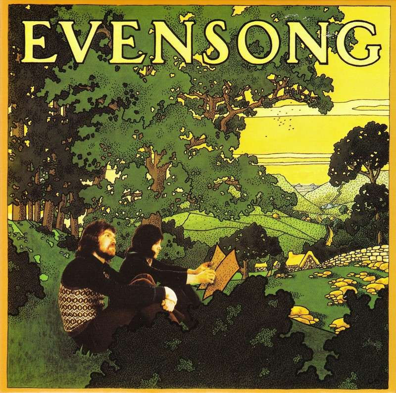 Evensong Firefly - Dodos And Dinosaurs
