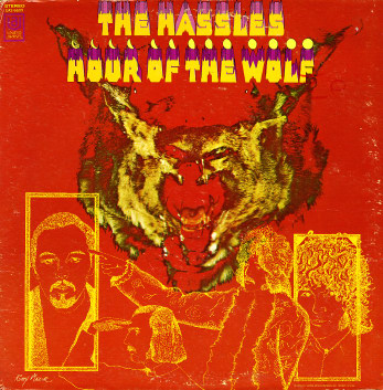 Hassles Hour Of The Wolf