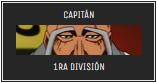 Capitán de la 1ra División